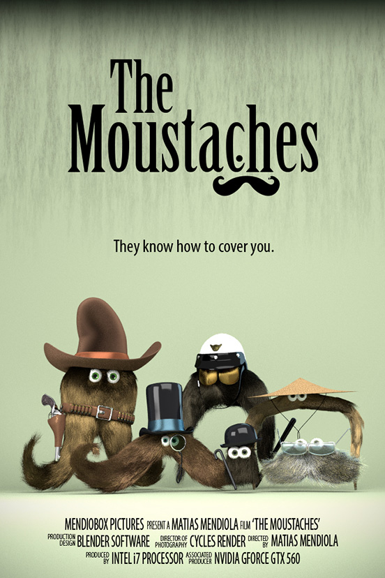 Moustaches_Movie_Poster